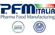 Pharma Food Manufacturing Italia S.r.l. | Pfmitalia
